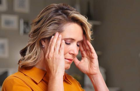 Диетолог назвал продукты, вызывающие головную боль