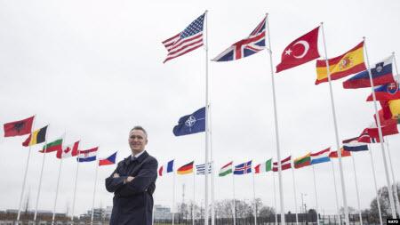 Як Україні розвинути співпрацю з НАТО