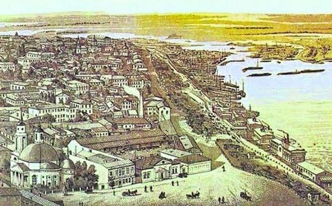 100 Великих загадок історії України - «Червоний півень» на Подолі. 1811 рік