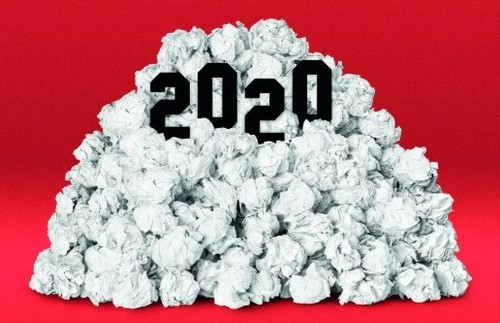 Как закончится 2020? Ответ от голливудских сценаристов