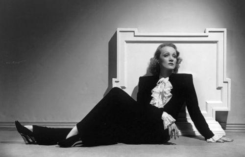 Тайный роман Марлен Дитрих: Кому проиграла соперничество великая актриса