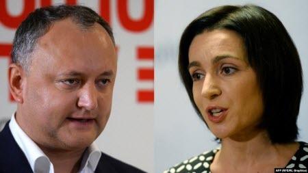 Молдовські вибори та стосунки Києва і Кишинева. Що залежатиме від прізвища переможця?