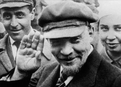 Исторический ликбез: «История их власти»