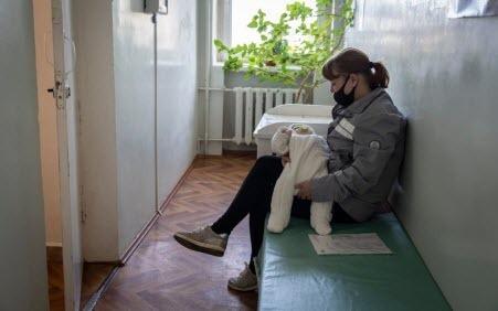 """""""Что-то из фильма ужасов"""": кризис здравоохранения в России"""