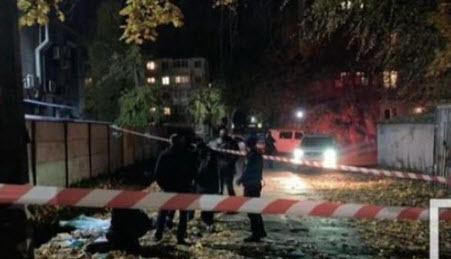 Двоє убитих, восьмеро поранених: що відомо про страшну різанину у Кривому Розі