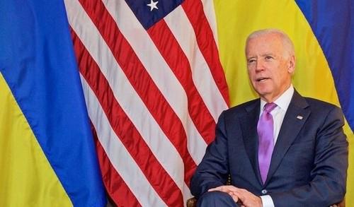 """""""Atlantic Council: Чому президентство Байдена - це дуже гарна новина для України"""" - Влад Пономар"""