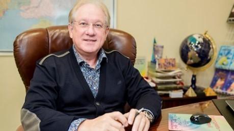 """""""Сегодня особенный день, День Интернета"""" - Владимир Спиваковский"""