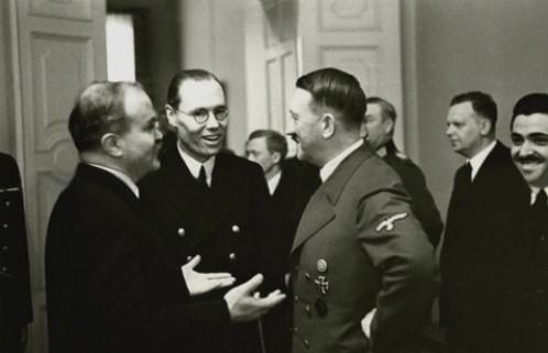 Исторический ликбез: «Сторонники «Русского мира» и московские «борцуны с нацизмом»»