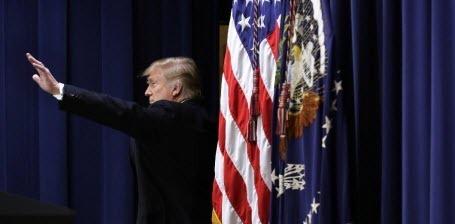 Уход Трампа в 6 сценариях