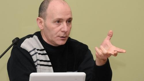 """Марк Солонин: """"Вовсе не наказание преступников было целью Нюрнбергского процесса"""""""