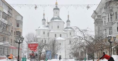 Прогноз погоди в Україні на 25 листопада