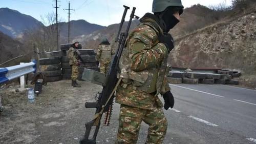 Нагорный Карабах: Кельбаджарский район перешел под контроль Азербайджана