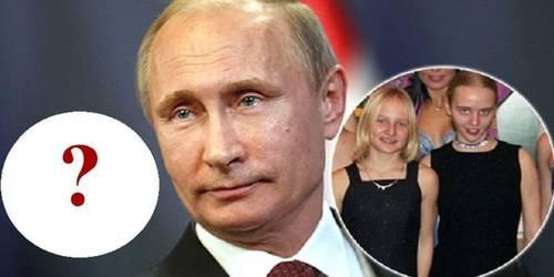 """""""Проект"""" нашел тайную дочь Путина"""
