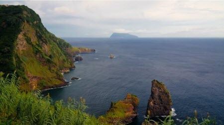 Удивительная планета: самый западный остров-парк Европы