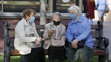 Кількість нових випадків COVID-19 в Україні перевищила 16 тисяч за добу