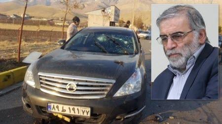 Кем был Мохсен Фахризаде, иранский ученый, убитый в Тегеране?