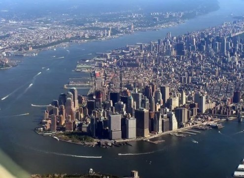 Ефект метелика, горіхи та... Нью-Йорк
