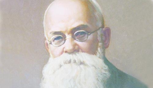 100 Облич Української революції - Михайло Грушевський (1866–1934)