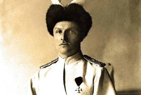 100 Облич Української революції - Павло Скоропадський (1873–1945)