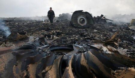 ЕСПЧ объединил иски Украины и Нидерландов к России