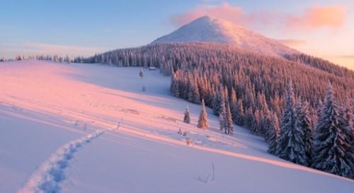 Прогноз погоди в Україні на 4 грудня