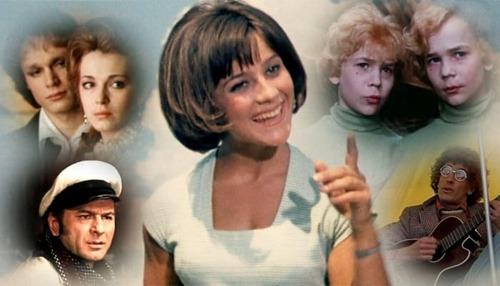 Почему героев советских фильмов часто озвучивали другие актеры