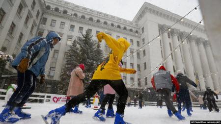 Американська торговельна палата закликає уряд України переглянути умови січневих карантинних обмежень
