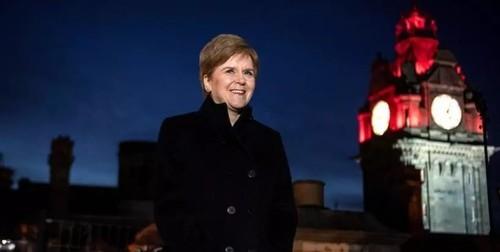 """Шотландия """"Надежда на независимость и членство в ЕС"""""""