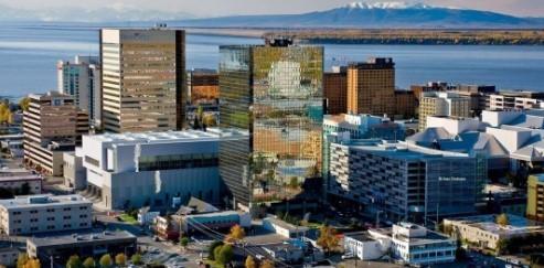 Исторический ликбез: «49-й штат США - Аляска»