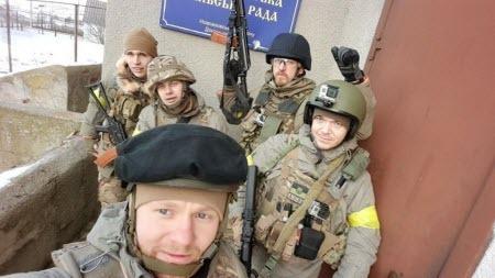 Экс-командира «Азова» Сергея Коротких обвиняют в работе на спецслужбы России
