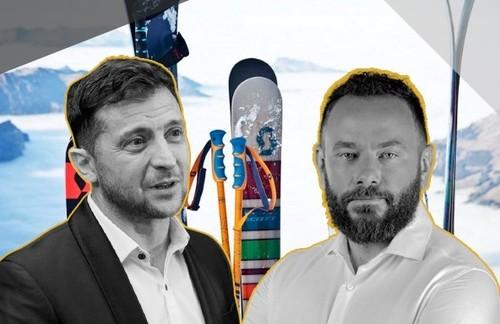 """""""Пора бы снять лыжи: когда Зеленский отреагирует на американские санкции"""" - Леонид Швец"""