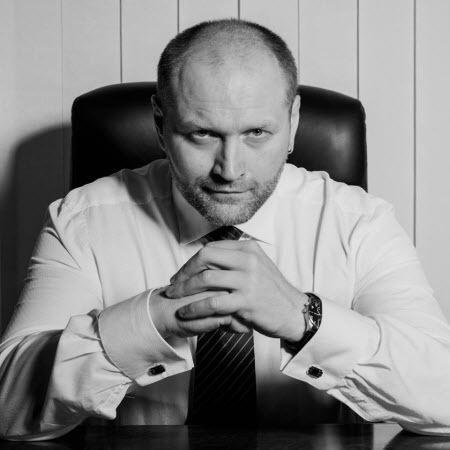 """""""Государство надо строить с людьми, а не с баранами"""" - Борислав Береза"""