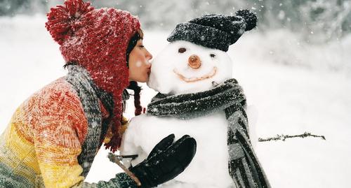 Прогноз погоди в Україні на 21 січня