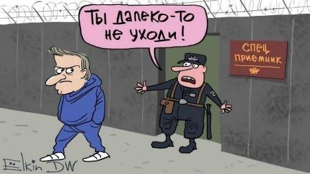 """""""Бутерброд Навального"""" - Ігор Гулик"""