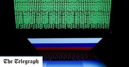 В британских школах на ноутбуках, предоставленных правительством, обнаружили вирус