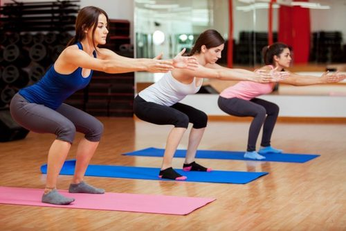 """Физические упражнения могут """"почти полностью"""" предотвратить хроническое воспаление"""