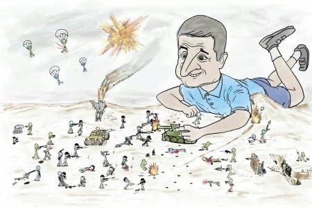 """Украина при Зеленском"" - Иван Лютый"