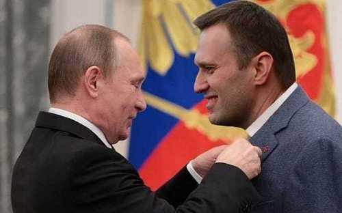 """""""Путин vs Путина"""" - Ирина Аниловская"""