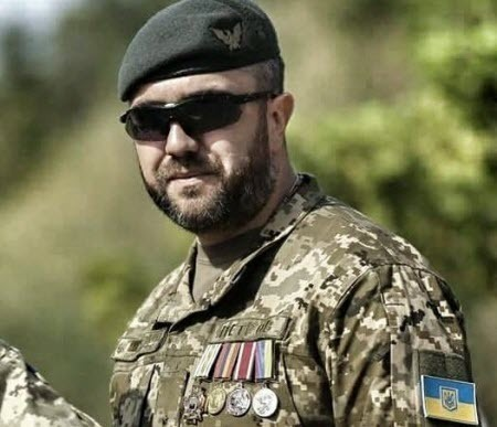 """""""Всё очень просто: Мы живем в стране, которая называется Украина"""" - Алексей Петров"""