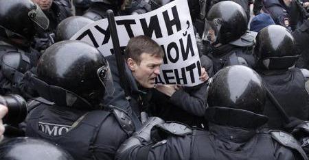 """""""Леха бьет наотмашь, или Киев не впечатлен"""" - Леонид Швец"""