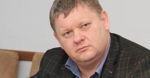"""""""Референдум..."""" - Віктор Бобиренко"""