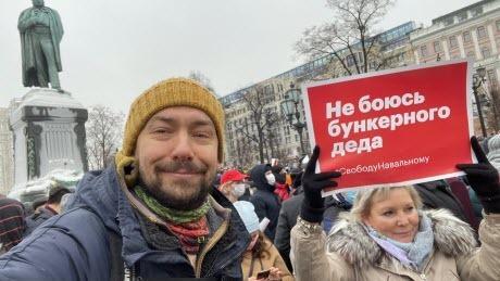 """""""Путин - не Лукашенко. Он умеет сливать протесты!"""" - Роман Цимбалюк (ВИДЕО)"""
