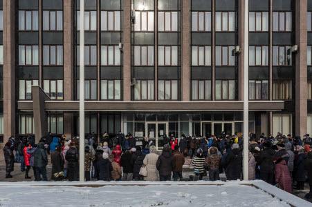 Le Monde : Президентство Зеленского на Украине подрывается разочарованностью