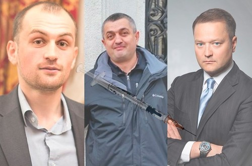 Журналист, активист, «патриот» — кого убивали отравители из НИИ-2 ФСБ