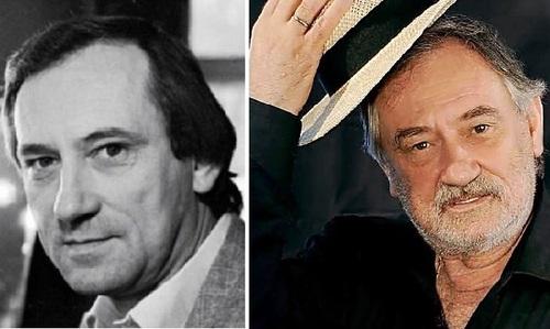 Богдан Ступка: Почему отрицательные герои были любимым амплуа одного из самых талантливых актёров советского кино