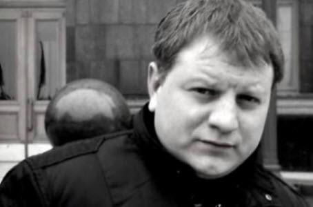 """""""Ничего общего закон о референдуме с демократией не имеет"""" - Павел Нусс"""