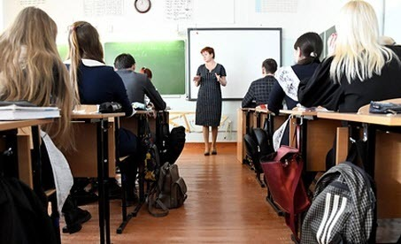 В Эстонии назвали бесперспективным изучение русского языка
