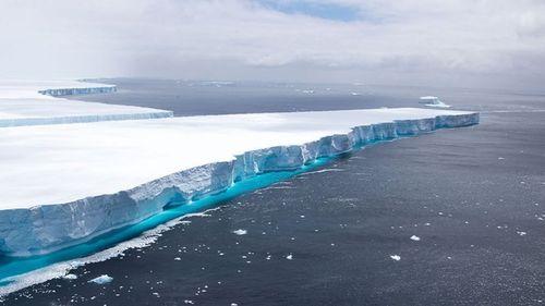 Гибель ледяного гиганта