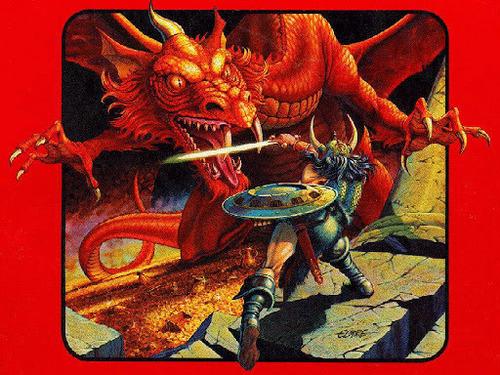 «Убить дракона»: Почему Марк Захаров переписал финал пьесы, запрещенной в театре