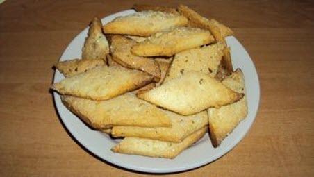"""Бабусині страви: «Печиво """"Чумацький шлях""""»"""